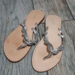 Aldo   Flip flops